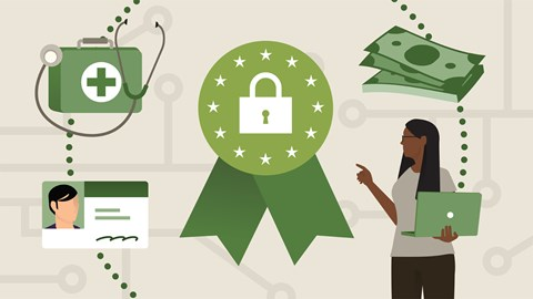 course illustration for CIPP/US Cert Prep: 2 Private Sector Privacy