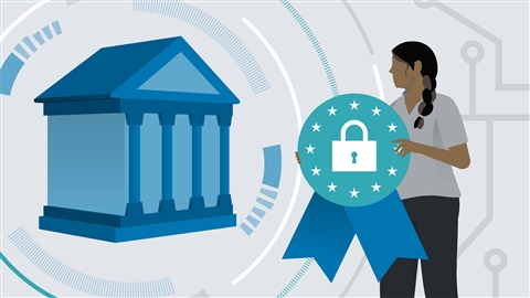 course illustration for CIPP/US Cert Prep: 3 Government and Court Access to Information