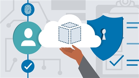course illustration for Azure Administration: Identities and Governance