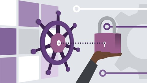 course illustration for Securing Containers and Kubernetes Ecosystem