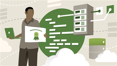 course illustration for Cisco DevNet Associate Cert Prep 1: Software Development and Design