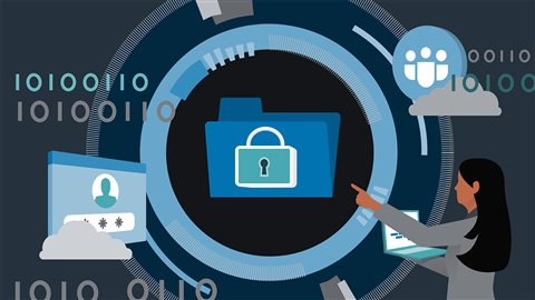 course illustration for CISSP Cert Prep (2021): 2 Asset Security