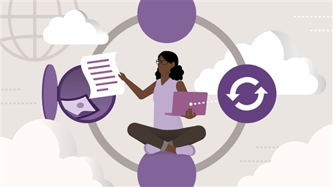 course illustration for SharePoint Online Essential Training: Beyond the Basics