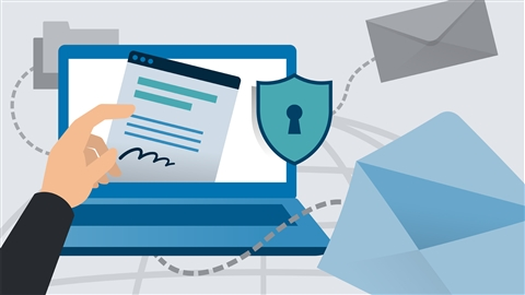 course illustration for CISSP Cert Prep (2021): 3 Security Architecture and Engineering