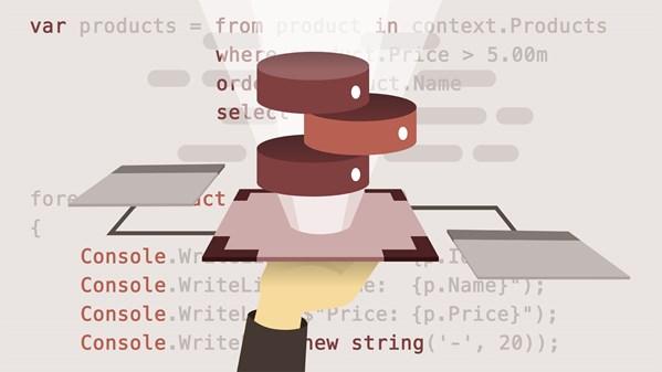 Introducing Entity Framework - RapidAPI