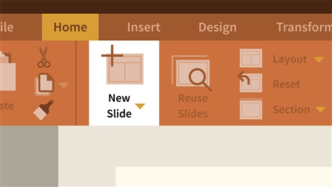 course illustration for PowerPoint Essential Training (Office 365/Microsoft 365)