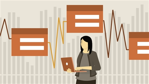 course illustration for Power BI avancé : L'analyse de données avec DAX