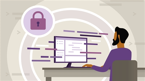 course illustration for CompTIA Security+ (SY0-601) Cert Prep: 2 Secure Code Design and Implementation