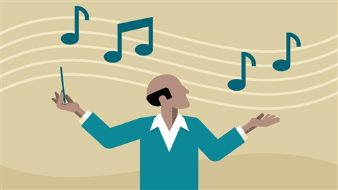 course illustration for Music Theory for Songwriters: The Fundamentals