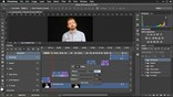 watch trailer video for Editing Video and Creating Slideshows with Photoshop CC
