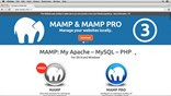 watch trailer video for Installing and Running WordPress: MAMP