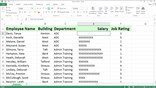 watch trailer video for Excel Tips