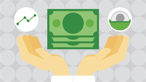 course illustration for Managing Your Personal Finances