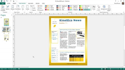 download microsoft publisher 2007 free