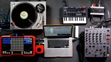 watch trailer video for DJing with Ableton Live