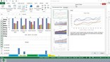 watch trailer video for Office 365: Excel Essential Training