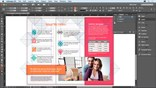 watch trailer video for InDesign CC Essential Training (2015)