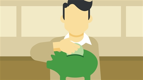 course illustration for 5 Personal Finance Tips