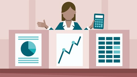 course illustration for Finance for Non-Financial Managers