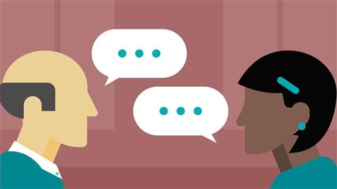 course illustration for Organization Communication
