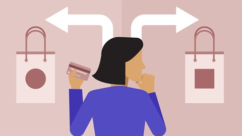 course illustration for Marketing Foundations: Understanding Consumer Behavior