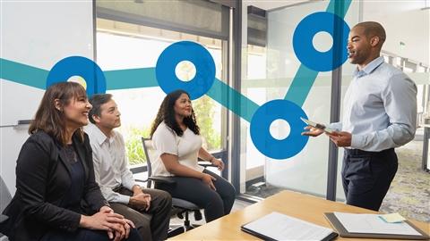 course illustration for Sales Management Foundations