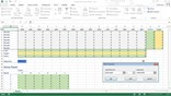 watch trailer video for Solving Optimization and Scheduling Problems in Excel