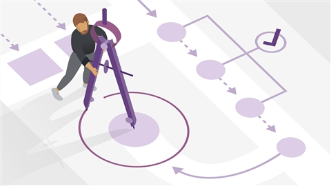 course illustration for Creating a Business Plan