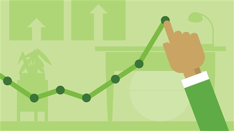 course illustration for Designing Growth Strategies