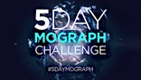 watch trailer video for 5-Day Mograph Challenge: Animated GIFs