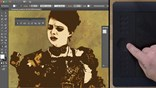 watch trailer video for Using Wacom Tablets with Illustrator