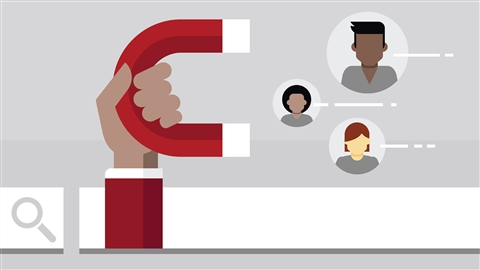 course illustration for Lead Generation Foundations (2015)