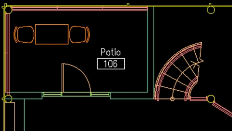 course illustration for AutoCAD 2016 Essential Training
