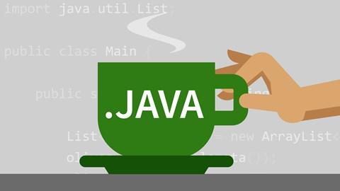 course illustration for Java 7 Essential Training