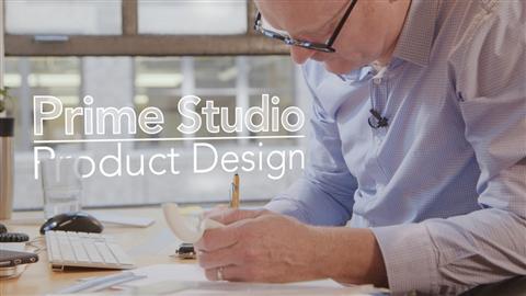 course illustration for Prime Studio Product Design