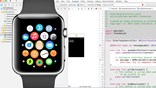 watch trailer video for Developing for Apple Watch First Look