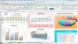 watch trailer video for Excel for Mac 2011: Charts in Depth
