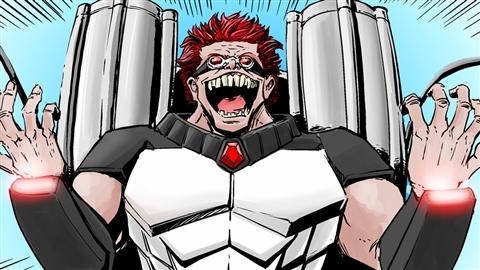 manga studio essential training - Comic Book Coloring