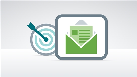 course illustration for Content Marketing: Newsletters