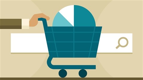 course illustration for SEO: Ecommerce