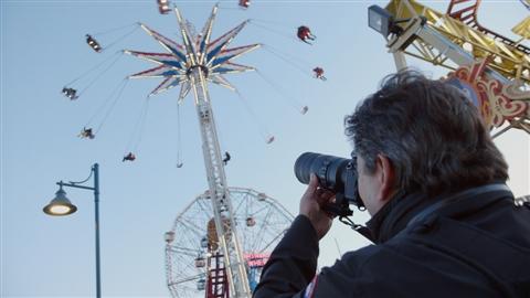 Learning Photojournalism And Photo Essays Photo Essay Coney Island