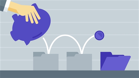 course illustration for Managing Budget-Constrained Projects with Microsoft Project