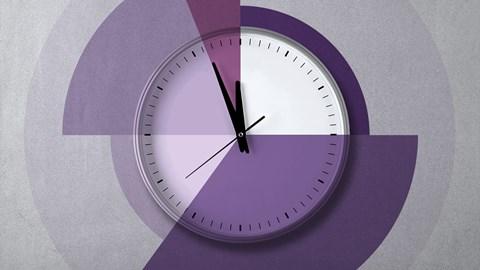 course illustration for Time Management Fundamentals