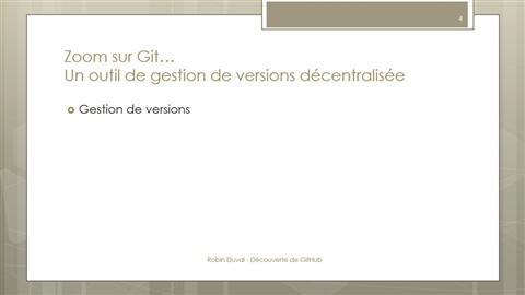 course illustration for Découvrir GitHub
