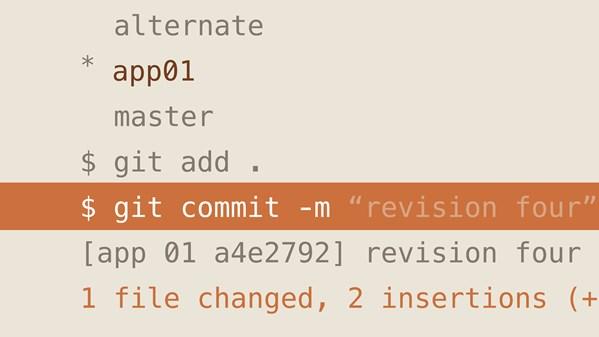 Learning Git and GitHub