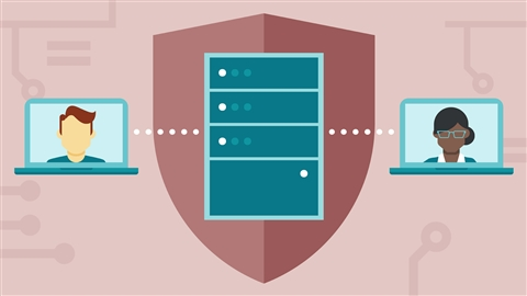 course illustration for IT Security Foundations: Network Security