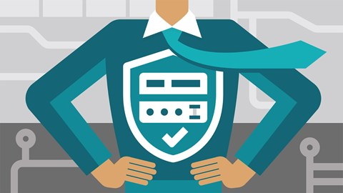 course illustration for IT Security Foundations: Core Concepts