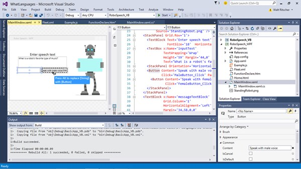 visual basic dot net software