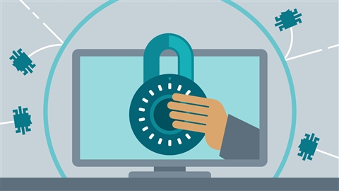 course illustration for CompTIA Security+ (SY0-401) Cert Prep: Threats and Vulnerabilities