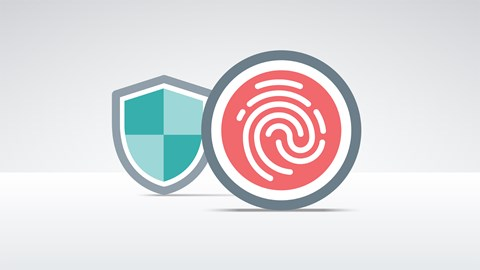 course illustration for CompTIA Security+ Exam Prep (SY0-401): Access Control and Identity Management